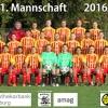 1. Mannschaft - Starker Einstand in der 2. Liga