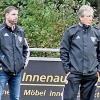 FC Mellingen verlängert Vertrag mit Kurt Etter