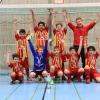 D-Junioren mit Turniersieg in Lenzburg
