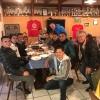 Kolumbianische Gäste