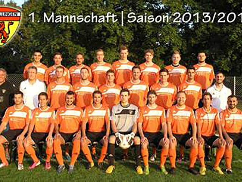 1. Mannschaft: Mellingen unterliegt im Cup dem 2. Liga-Leader