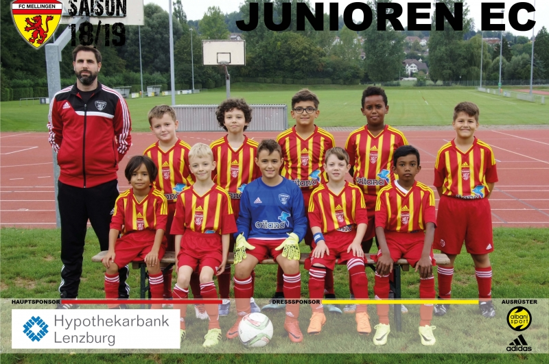 Junioren Ec