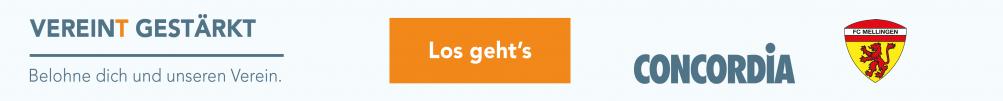 Ihre Werbung der Webseite des FC Mellingen